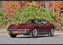 1968 Chevrolet Corvette | Sports Car