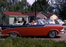 1956 Dodge | Classic Car
