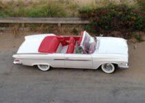 1961 Dodge Phoenix | Convertible