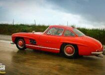 Mercedes-Benz 300 SL Gullwing | Sports Car