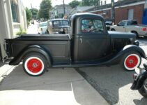1935 Ford | Pick Up Truck