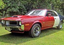 1970 AMC Javelin |Muscle Car