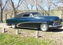 1953 Buick Custom