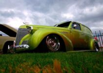 1939 Chevy Sedan Delivery | Classic Car