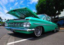1959 El Camino | Classic Car