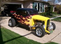 1932 Ford 3 Window | Coupe