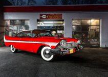 1958 Plymouth Fury   Classic Car