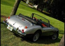 1966 Austin Healey | Sports Car