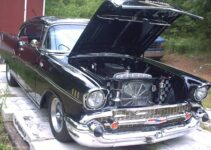 1957 Bel Air | Classic Car