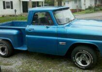 1966 | Pickup Truck