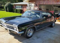 1966 Impala SS | Muscle Car