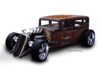 Hot Rod | Antique Car