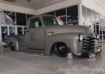 1950 3-Window | Pickup Truck