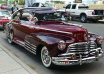 1946 Chevy Fleetline | Classic Car
