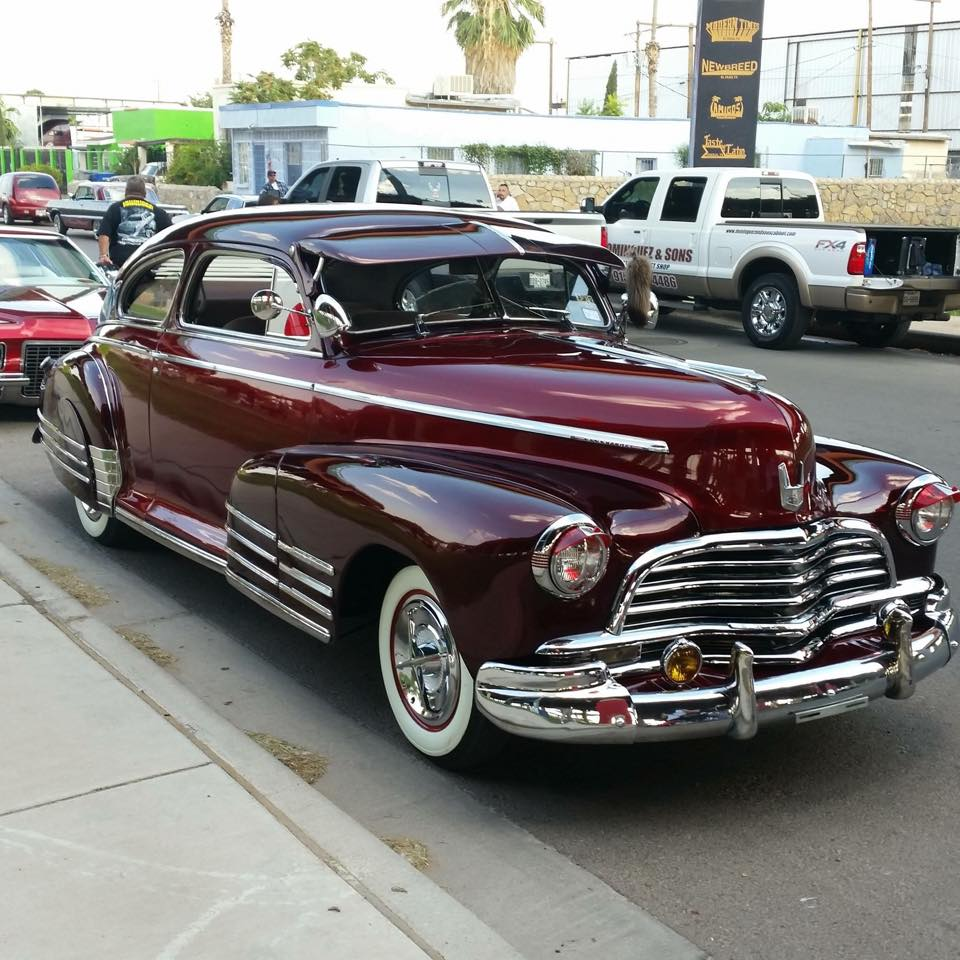 All Chevy chevy classic cars : 1946 Chevy Fleetline | Classic Car | Amazing Classic Cars