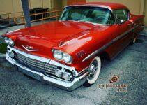 1958 Chevy Impala | Classic Car