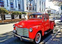Amazing Classic Truck