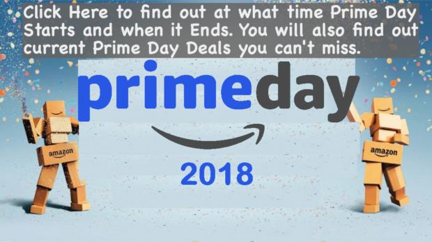 Prime Day 2018