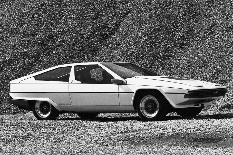 Forgotten concepts: Jaguar XJ-S Ascot - Amazing Classic Cars