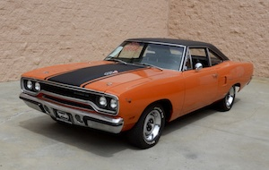 70Plymouth RoadRunner