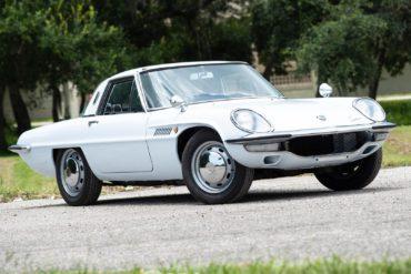 1970 Mazda Cosmo 110S