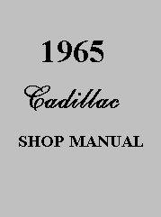 1965 Manual