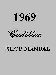 1969 Manual