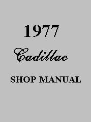 1977 Manual