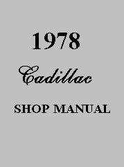 1978 Manual