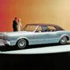 1966 Oldsmobile Cutlass Supreme Holiday