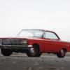 1962 Chevrolet Bel Air 409