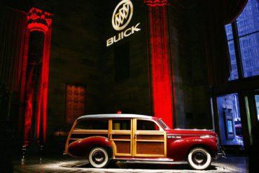 1940 Buick Estate