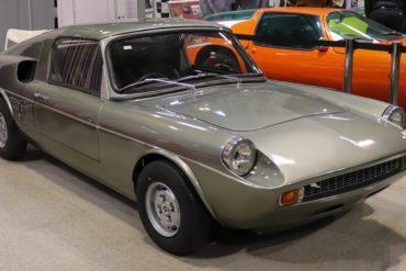 1966 Unipower GT