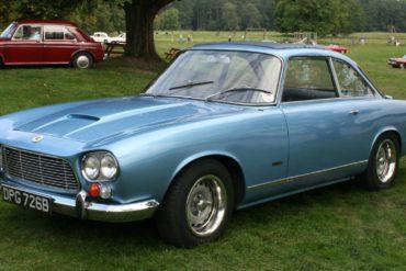 1959 Gordon GT
