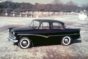 1957 Nissan Skyline