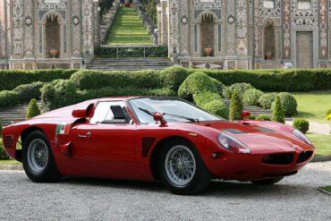 1965 Serenissima 308 Jet Competizione