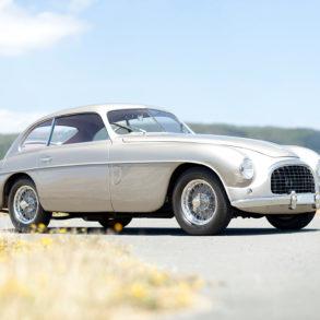 1950 Ferrari 195 Inter Touring Berlinetta
