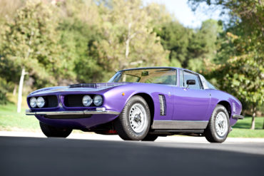 1968 Iso Grifo 7 Litri