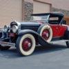 1927 LaSalle Roadster