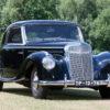 1954 Mercedes-Benz 220 Coupe