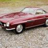 1952 Fiat 8V Ghia Supersonic