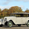 1930 Renault Vivasix