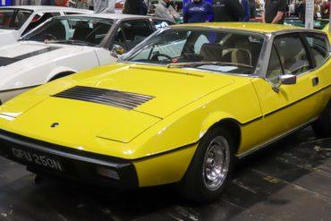 1974 Lotus Elite