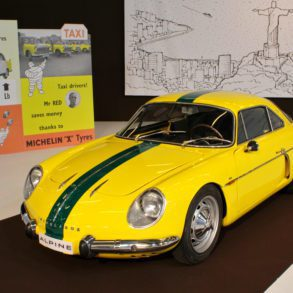 1962 Willys Interlagos