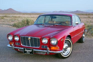 1968 Jaguar XJ Series 1