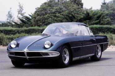 1963 Lamborghini 350 GTV