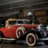 1932 Buick Series 90 Convertible