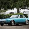 1963 Corvette Rondine Coupe
